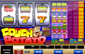 Couch Potato Slots
