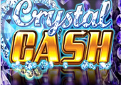 Crystal Cash Slot Machine