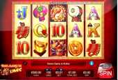 Dragon Lines Casino Game