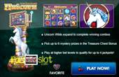 Enchanted Unicorn Slots Free Play