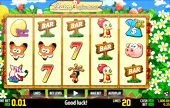 Farm Adventures Slot