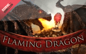 Flaming Dragon Slot