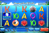 Free Dolphin Cash Slot Machine