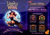 Free Lucky Witch Slot Machine