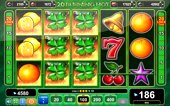 Free Online Slot Game Burning