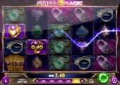Free Street Magic Slot Machine