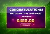 Gaelic Luck Slot Machine
