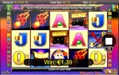 Gold Miners Slot Machine