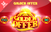 Golden Offer Slot Machine