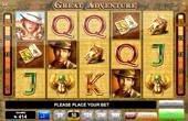 Great Adventure Slot Machine