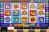 Green Light Slot Machine Online