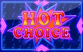 Hot Choice Slot