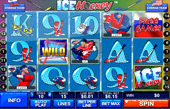 Ice Hockey Slot Machine