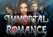 Immortal Romance Slots Review