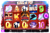 King of Pop Slot Review