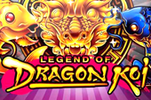 Legend of Dragon Koi Slot