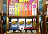 Lucky Fruity 7s Slot Machine