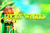 Lucky Wizard Slot Machine Online