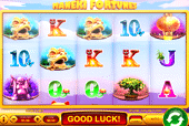 Maneki Fortunes Slot