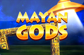 Mayan Gods Slots Is Here