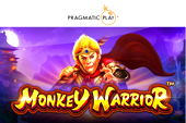 Monkey Warrior Slot