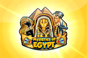 Mysteries of Egypt Slot Machine