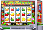 Online Fruit Machine