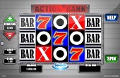 Play Action Bank Slot
