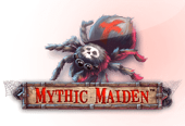 Play Mythic Maiden Slot
