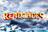 Play Renegades Slot Machine