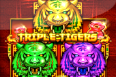 Play Triple Tigers