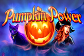 Pumpkin Power Slot