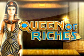 Queen of Riches Slot Machine