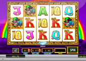 Rainbow Riches Slot Sites