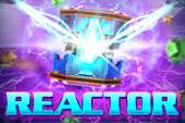 Reactor Slot Machine