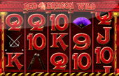 Red Dragon Free Slots