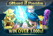 Rise of Poseidon Slot Machine