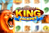 Savanna King Slot Machine