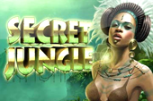 Secret Jungle Online
