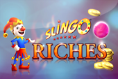 Slingo Riches Slot Machine