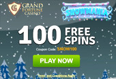 Snowmania Slot Machine