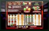 Super Lucky Reels Slot Machine