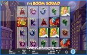 The Boom Squad Slot
