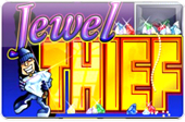 The Jewel Thief Slot