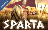 This Is Sparta Slot Machine