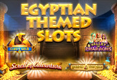 Valley of Pharaohs Slot