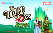 Wizard of Oz Online Slot