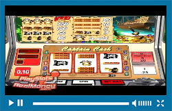 Captain Cash Slot [top Online Slots Casinos]