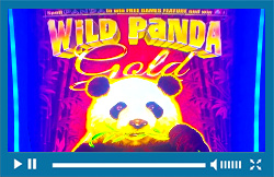 ++new Wild Panda Gold Slot Machine, Dbg