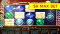 All That Glitters Slot - Incredible Live Play & Bonus - $8
